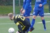 SuS Kaiserau kommt nach 0:2-Rückstand zurück ins Spiel – HSC hat drei Nachholspiele zu bestreiten