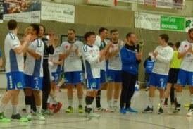 Handball-Bezirksliga: SGH erst nach der Pause stärker – VfL gewinnt Kamener Stadtduell in Heeren
