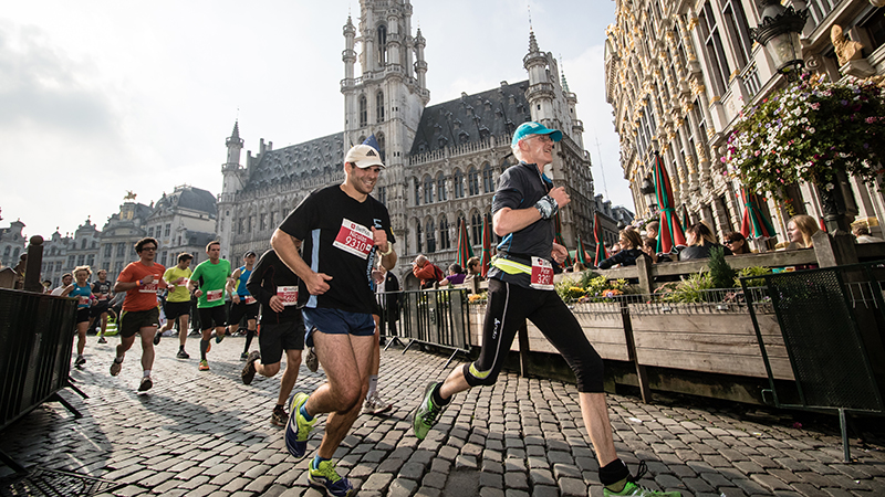 Image result for marathon brussels 2016