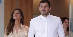 "Readings: ""Iker Casillas and Sara Carbonero divorced"" – SPORT24"