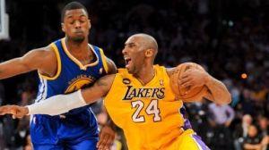 L'infortunio di Kobe Bryant