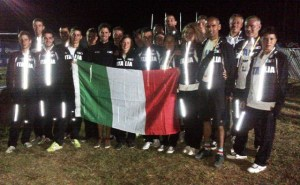 La spedizione azzurra protagonista dei Mondiali MTB in Sud Africa