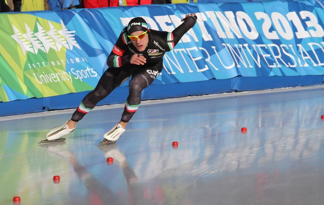 Universiade Trentino 2013, Winter Univarsiade 2013, Universiadi invernali