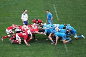 Italia Galles Sei Nazioni 2013