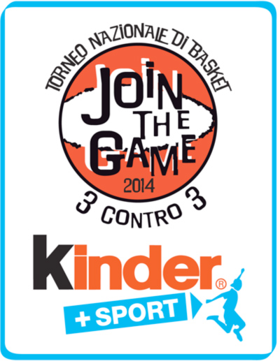 3contro3, FIP, Kinder+Sport Join the Game