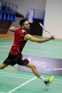 Tricolori Badminton 2014,