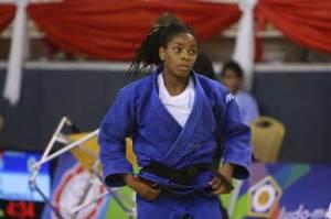 Judo, Grand Prix, Gwend