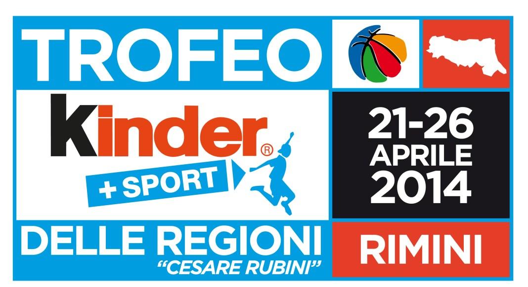 Torneo delle regioni Kinder +Sport