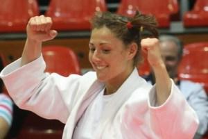 Assunta Galeone - Judo