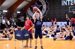 Concluso Basktball Without Borders 2014 Europa
