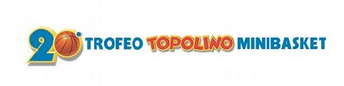 20° Trofeo Topolino Minibasket Tour
