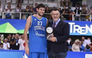Trentino Basket Cup Pascolo
