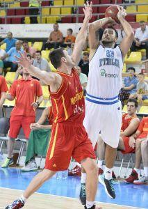 Torneo di Skopje
