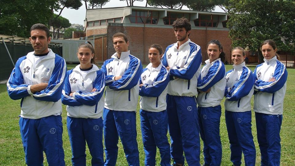 Campionati Europei Senior di Pentathlon