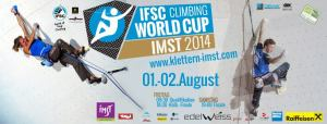 IFSC World Cup Imst