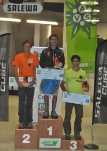 Arrampicata Sportiva, Stefano Ghisolfi, Lead