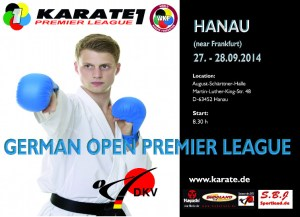 German Open Premier League