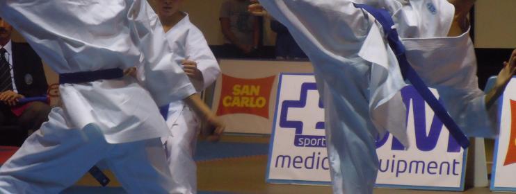 Karate, nella base americana di Sigonella il primo collegiale della Nazionale