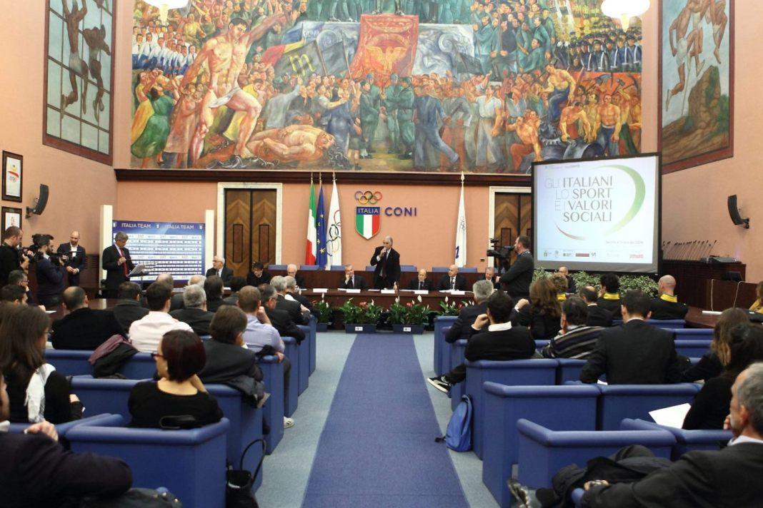 Gli italiani, lo sport e i valori sociali