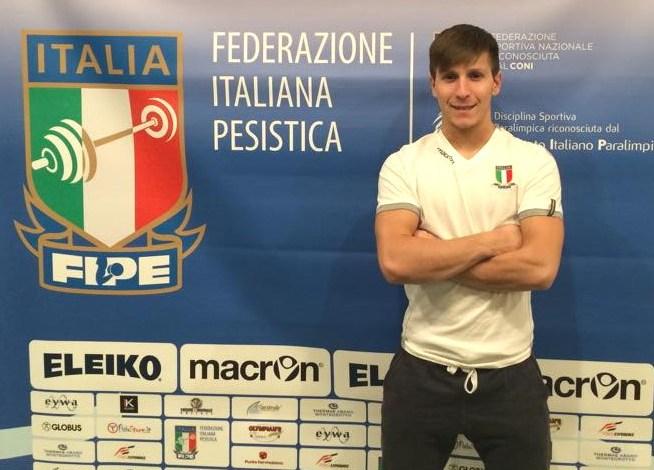 Europei pesi jrs e U23, bottino di medaglie per l'Italia