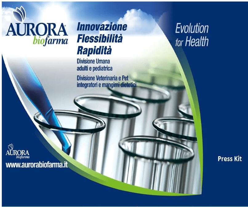 Aurora Desio Biofarma