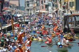 Canoe Venezia