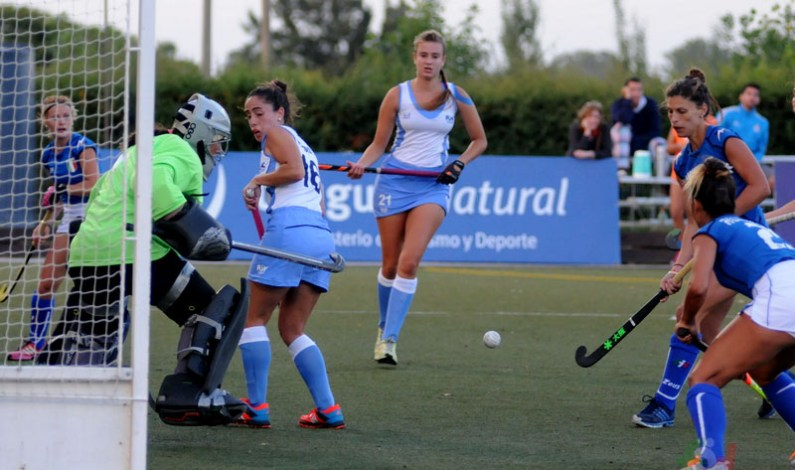 World League hockey femminile: Uruguay Italia 2-2 (2-1 SO)