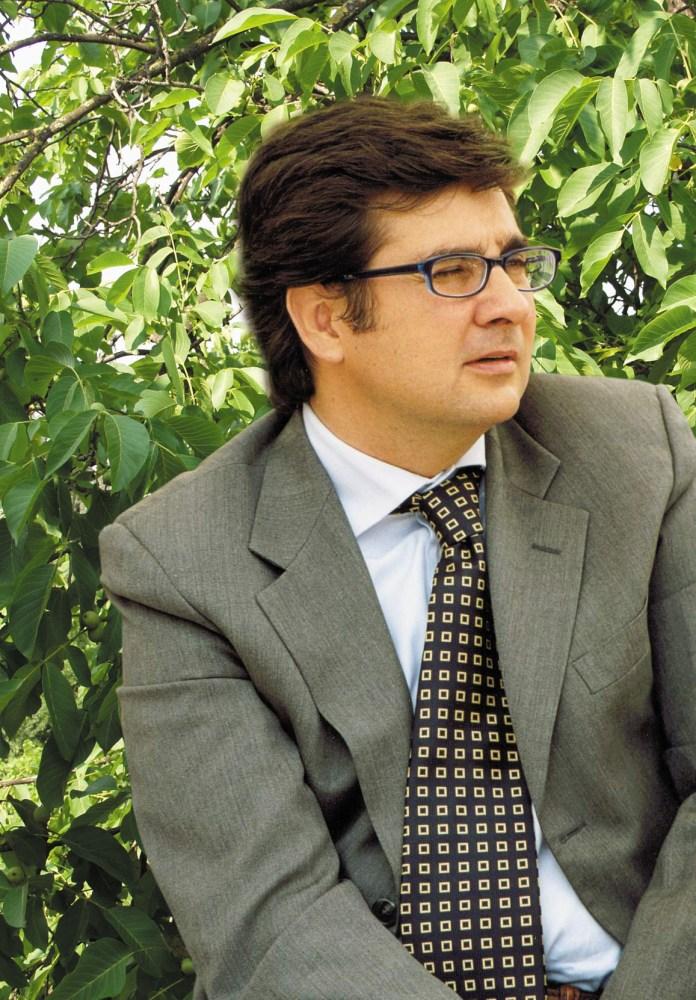 Luca Pancalli, CIP
