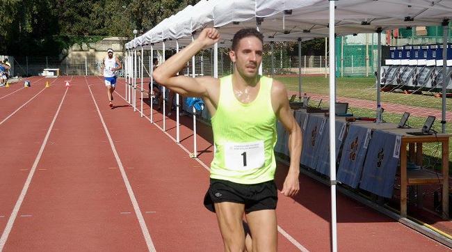 Coppa del Mondo Pentathlon, Fabio Poddighe