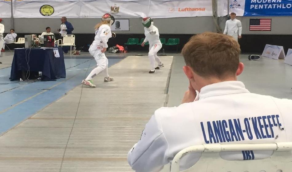 Coppa del Mondo Pentathlon