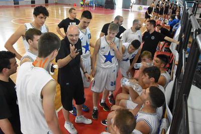 Beko Under 19 eccellenza Basket