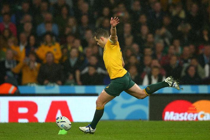 Australia Scozia, Coppa del Mondo Rugby 2015