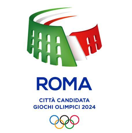 Tramonta il sogno di Roma2024 nella giornata dell'orgoglio sportivo