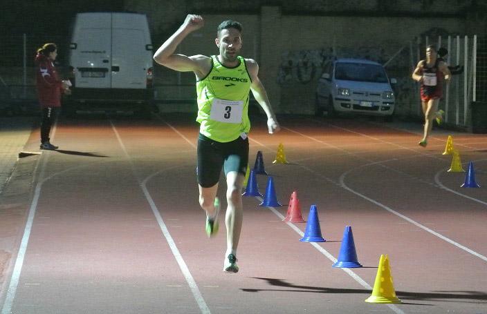 Tricolori Pentathlon 2016, Fabio Poddighe