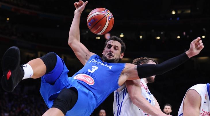 Belinelli, BonPrix Galà del Basket
