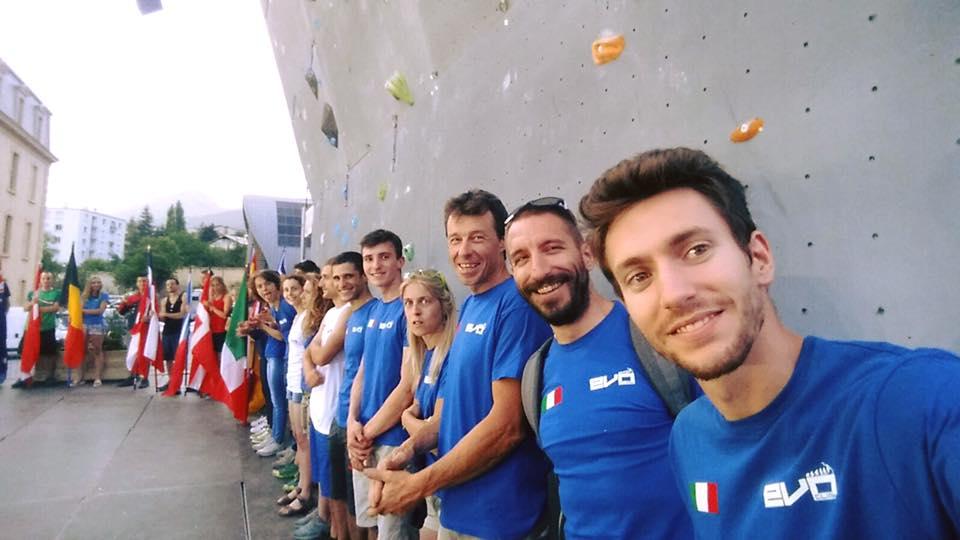 Stefano Ghisolfi, Arrampicata Sportiva, Lead
