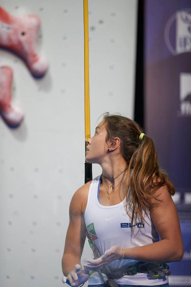 Elisabetta Dalla Brida