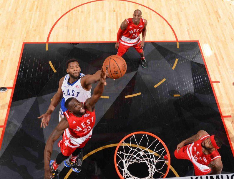 Tutti gli incredibili numeri della NBA All Star 2017