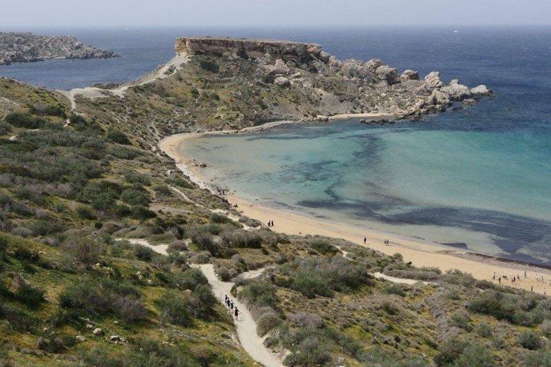 XTERRA European Tour Triathlon Cross, si parte domenica da Malta