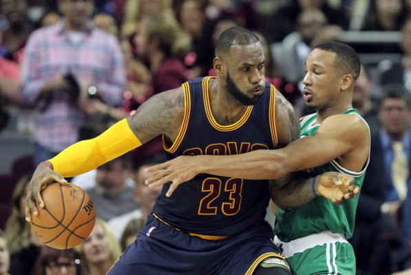 NBA Conference Finals 2018: numeri e curiosità di Boston Cleveland
