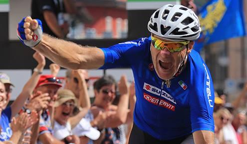 Mondiali Paraciclismo – Italia chiude con 17 medaglie e in testa al ranking
