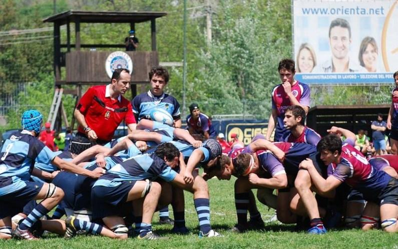 Rugby Under 18, tra campionato e Nazionale non c'è collegamento