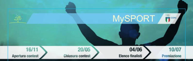 MYllennium Awards, opportunità anche per il mondo dello Sport