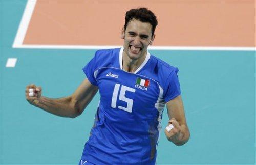 Emanuele Birarelli: che emozione a Rio 2016 con quell'argento!