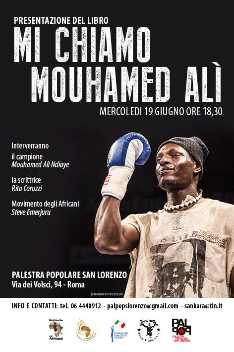 Mi chiamo Mouhamed Alì: la storia di Mouhamed Ali Ndiaye