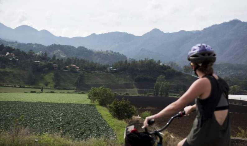 Parco Nazionale Valle Nuevo, paradiso caraibico a misura di bikers