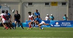 Universiadi Rugby a 7: sfuma il sogno medaglie per l'Italia