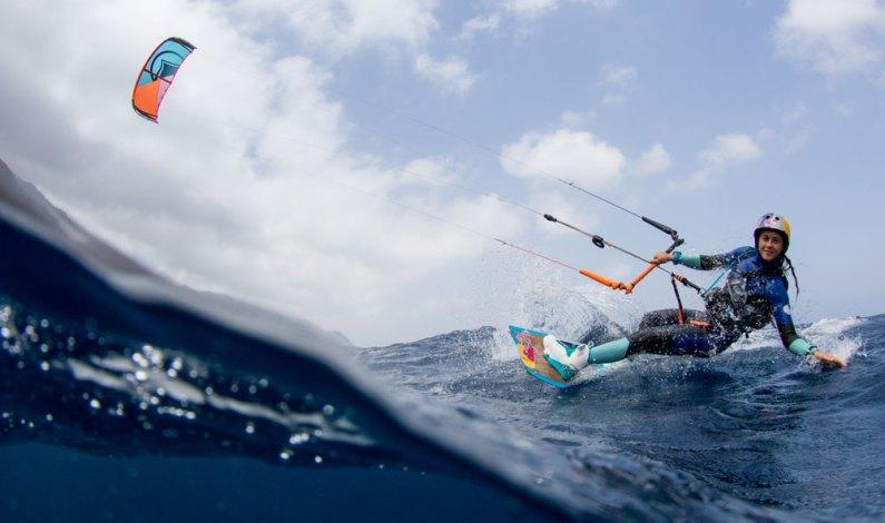 Canarie regine del vento con sfide Windsurf e Kitesurf mondiali