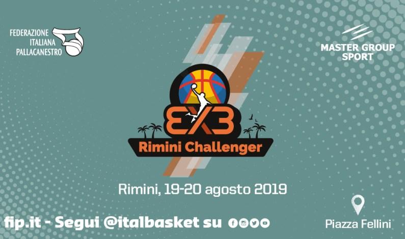 3×3 Rimini Challenger, Novi Sad si conferma la formazione migliore