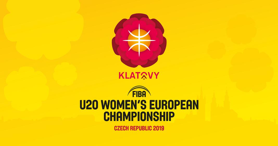 Europeo Basket U20 femminile